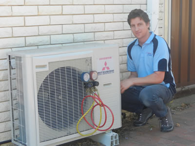 Air Conditioning Service Sapphire