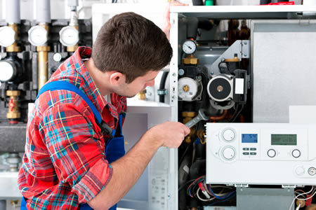 Heating Repairs Eurobodalla
