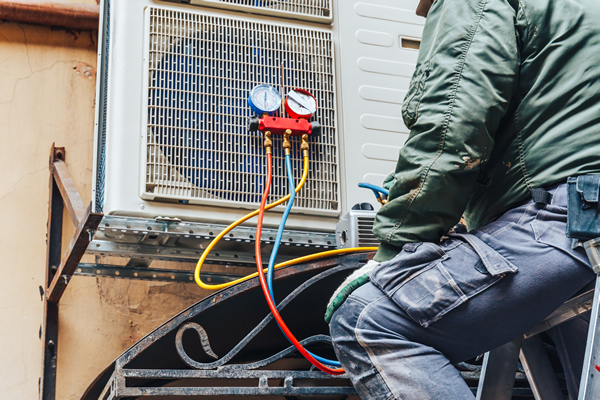Importance of a Professional Heating Service